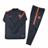Youth 18-19 Barcelona Navy Training Tracksuit