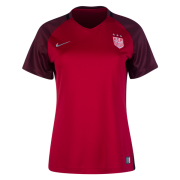 USA Jersey 2017/18 Women Third Soccer Shirt
