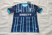 CD Universidad Católica Jersey 2015/16 Away Soccer Shirt