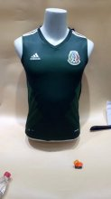 Mexico 2017/18 Home Soccer Vest