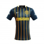 Rosario Central Jersey 2016/17 Home Soccer Shirt