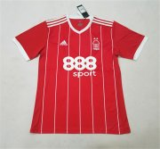 Nottingham Forest Jersey 2017/18 Home Soccer Shirt Jersey