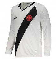 2019-20 CR VASCO DA GAMA LS AWAY SOCCER JERSEY SHIRT