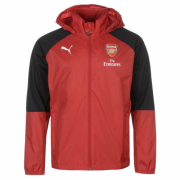 Arsenal 18-19 Red Windrunner