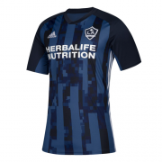 2019-20 LA GALAXY AWAY SOCCER JERSEY SHIRT