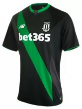 Stoke City Jersey 2015/16 Away Soccer Shirt Jersey