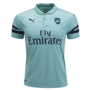 Arsenal 2018-19 Third Soccer Jersey