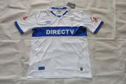CD Universidad Católica Jersey 2015/16 Home Soccer Shirt