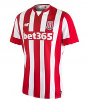 Stoke City Jersey 2015/16 Home Soccer Shirt Jersey