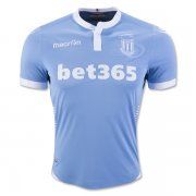 Stoke City Jersey 2016/17 Away Soccer Shirt Jersey