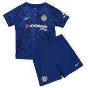 Kids 19-20 Chelsea Home Jersey Kits
