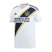 2019-20 LA GALAXY HOME SOCCER JERSEY SHIRT