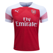 Arsenal 2018-19 Home Soccer Jersey