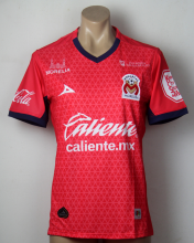 Monarcas Morelia Jerseys 2016/17 Away Soccer Shirt