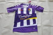 valladolid Jersey 2015/16 Home Soccer Shirt
