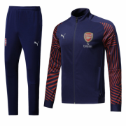 Arsenal 18-19 Navy Training Suit