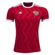 Russia Jerseys 2017 Confederations Cup Home Soccer Shirt