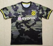 Dortmund Jersey 2017/18 Soccer Training Shirts
