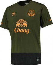 Everton Jersey 2015/16 Third Soccer Shirt