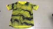 Dortmund 18-19 Yellow Training Soccer Jersey