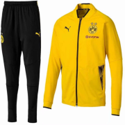 Dortmund 18-19 Yellow Training Suit