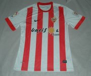 Rayo Vallecano 2015/16 Home Soccer Shirt