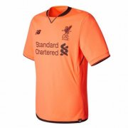 Liverpool Jersey 2017/18 Third Soccer Shirt