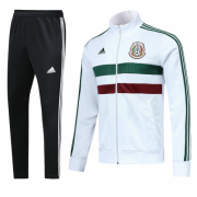 Mexico 2018 N98 Jacket White and Pants