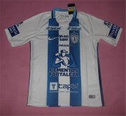 Pachuca Jerseys 2016/17 Home Soccer Shirt