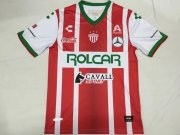 Necaxa Jerseys 2017/18 Home Soccer Shirt