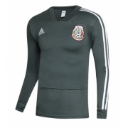 Mexico 2018 World Cup Green Training Top
