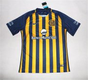 Rosario Central Jersey 2017/18 Home Soccer Shirt