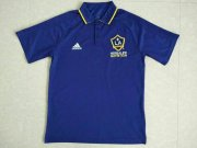 LA Galaxy Jersey 2017/18 Soccer POLO Shirt