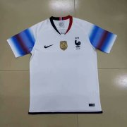 France 2019 Away Soccer Jersey