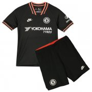 Kids 19-20 Chelsea Third Jersey Kits
