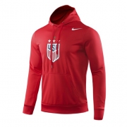 2019-2020 USA NK 4-Star Red Hoody