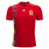 Spain 2018 Home Soccer Jersey Shirt