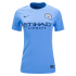 Manchester City Jersey 2017/18 Home Women Soccer Shirt
