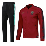 Portugal 2018 N98 Jackets and Pants