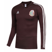 Mexico 2018 World Cup Red Training Top