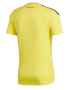 Colombia 2018-19 Home Soccer Shirt