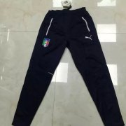 Italy Jersey 2016/17 Black Soccer Pants