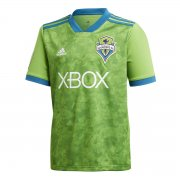 Seattle Sounders Jersey 2018/19 Home Soccer Shirt