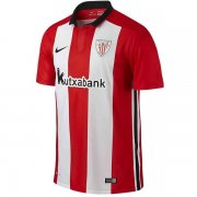 Athletic bilbao Jersey 2015/16 Home Soccer Shirt