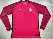 USA Jersey 2017/18 Third LS Soccer Shirt