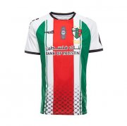 20-21 CLUB DEPORTIVO PALESTINO HOME WHITE SOCCER JERSEY SHIRT