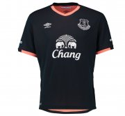 Everton Jersey 2016/17 Away Soccer Shirt