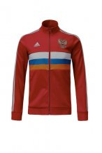 Russia Jerseys 2018 World Cup Soccer Jacket