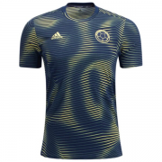 2020 COLOMBIA PRE-MATCH SOCCER JERSEY SHIRT