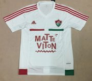 Fluminense Jersey 2015/16 Away White Soccer Shirt